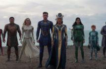 Les Éternels : la mythologie Marvel s'étoffe via un premier teaser