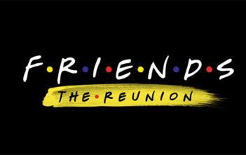 Friends The Reunion : enfin une date et une liste d'invités