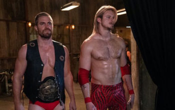 Heels : Arrow et Bjorn en catcheurs dans le trailer
