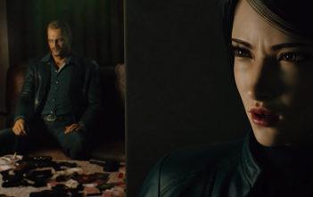 Resident Evil Infinite Darkness, trailer et date de sortie