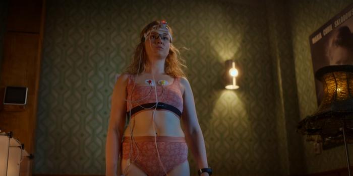 Critique Sexify: pour le plaisir