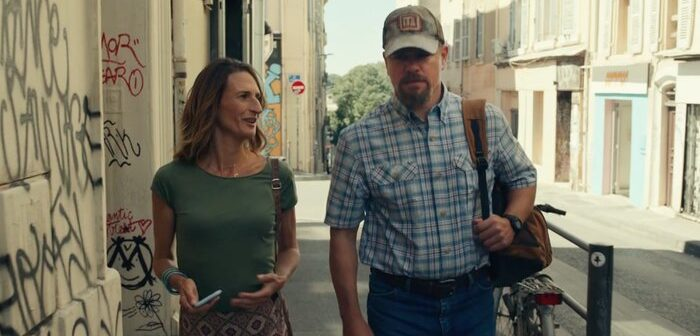 Stillwater : Matt Damon et Camille Cottin mène l'enquête à Marseille en bande annonce