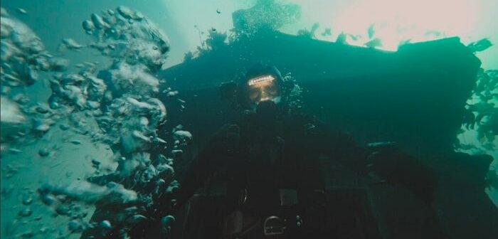 The Deep House : Le nouveau film des cinéastes de À l'intérieur se dévoile