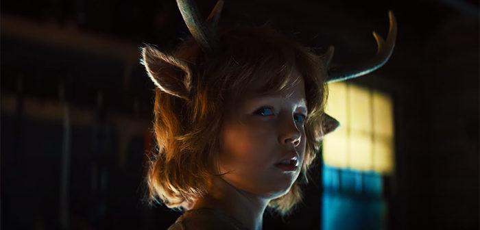 L'adaptation Netflix de Sweet Tooth a un trailer