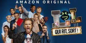 Critique LOL - Qui rit, sort !, saison 1 : mort d'ennui