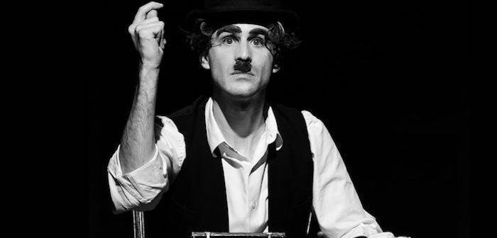 Avignon 2021 - Chaplin, 1939