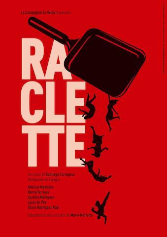 Avignon 2021 - Raclette0