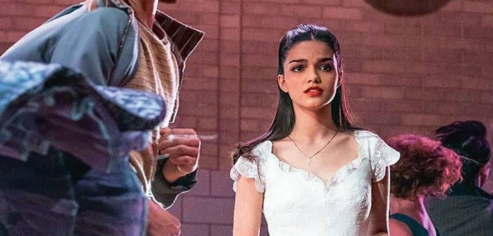 Blanche Neige : l'héroïne live de Disney vient de West Side Story