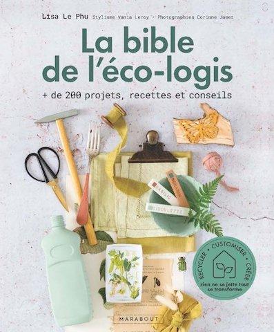 Critique La bible de l'éco-logis