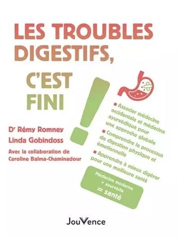 Critique Les troubles digestifs