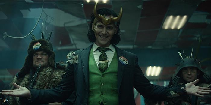 Critique Loki saison 1 épisode 1 : Multiverse of Greatness