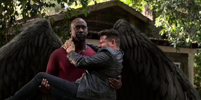 Critique Lucifer saison 5 partie 2 : Dieu qu'on s'ennuie…