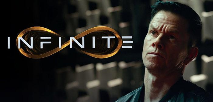 Infinite : Mark Wahlberg est immortel dans la bande-annonce