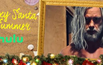 Josh Duhamel bientôt en père Noël sexy d'été pour Hulu ?