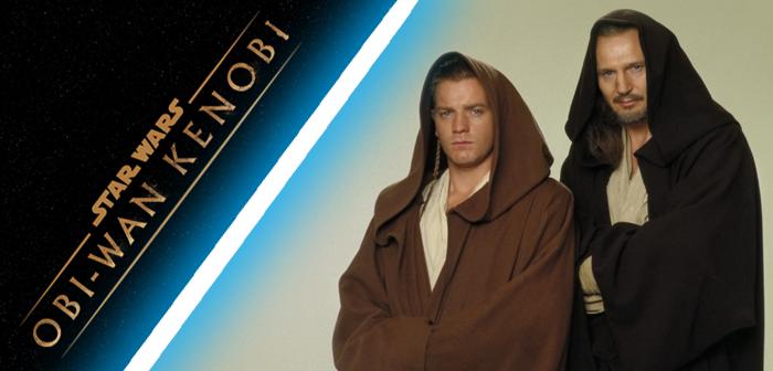 Kenobi : peut-on encore espérer revoir Qui-Gon Jinn ? Liam Neeson répond.