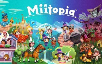 Test Miitopia, des Mii toujours au top ?