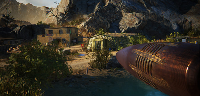 Test Sniper Ghost Warrior Contracts 2 : Dans le mille