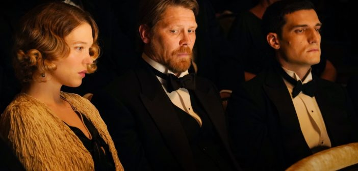 Cannes 2021 - Critique L'Histoire de ma femme