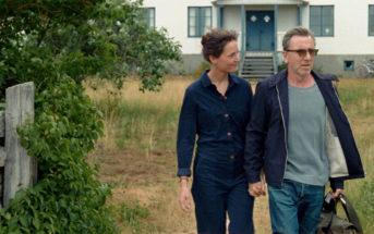 Cannes 2021 - critique Bergman Island