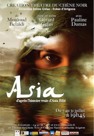 Avignon 2021 – Asia