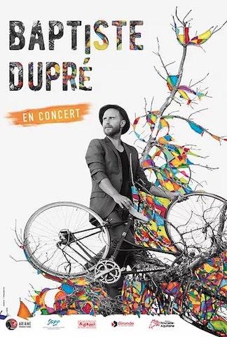 Avignon 2021 – Baptiste Dupré
