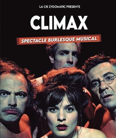 Avignon 2021 – Climax