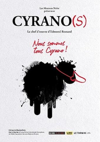 Avignon 2021 – Cyrano(s)