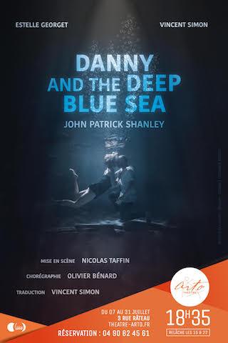 Avignon 2021 – Danny and the deep blue sea1