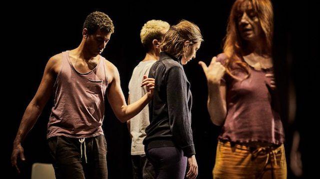 Avignon 2021 – Le cabaret des absents2