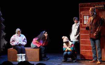 Avignon 2021 – Les poupées persanes
