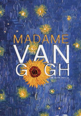Avignon 2021 – Madame Van Gogh