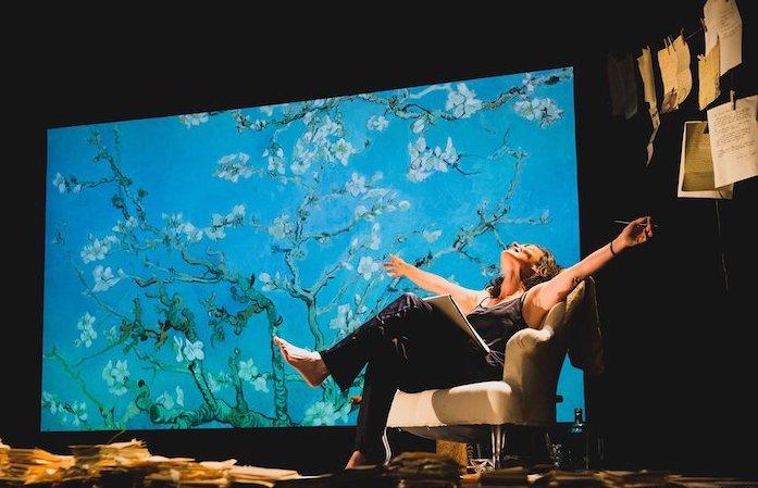 Avignon 2021 – Madame Van Gogh4