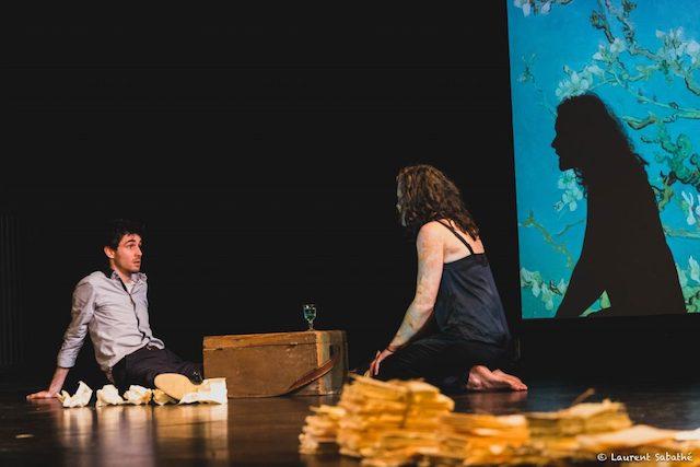 Avignon 2021 – Madame Van Gogh5