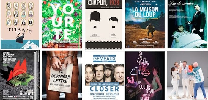 Avignon 2021 – Nos pépites de ce Festival Off !