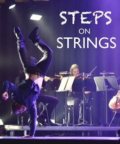 Avignon 2021 – Steps on strings1