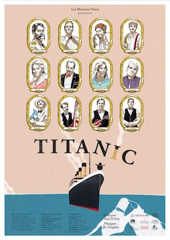 Avignon 2021 – Titanic5