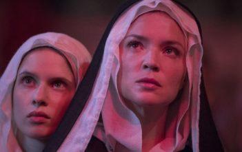Cannes 2021 - Critique Benedetta : entre étude du sacré et blasphème charnel