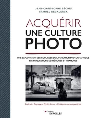Critique Acquérir une culture photo
