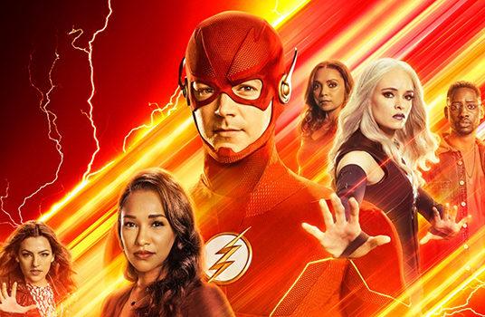 Critique The Flash saison 7 : sortie de route définitive