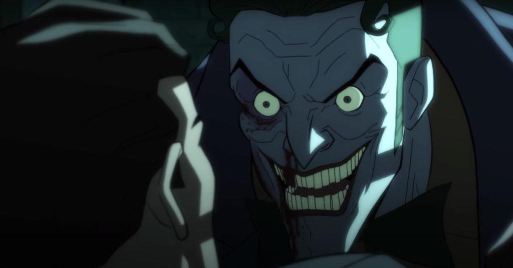 Critique Batman - The long Halloween part 1 : C'est pas la fête