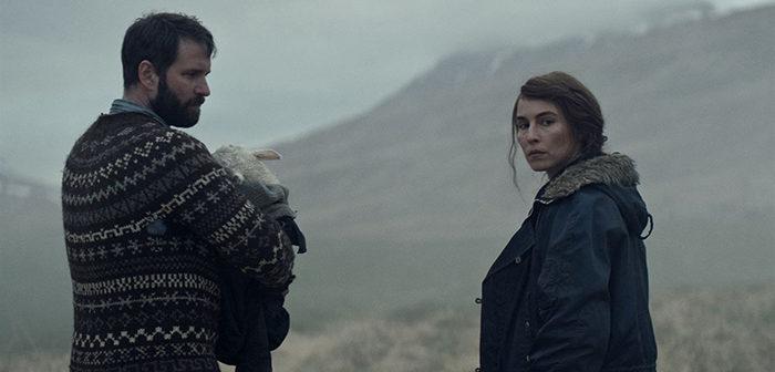 Lamb : bande-annonce pour le thriller avec Noomi Rapace