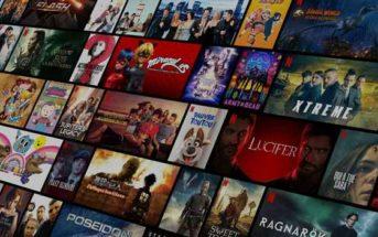 Netflix dans le Cloud Gaming avant la fin d'année prochaine
