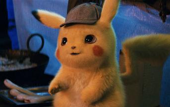 Pokémon aura sa série en live action sur Netflix