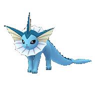Pokémon Go comment choisir l'évolution d'évoli_