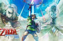 Test The Legend of Zelda Skyward Sword, septième ciel atteint ?