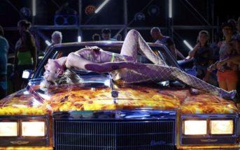 Cannes 2021 - Critique Titane : uppercut de chair et de métal