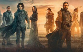 Dune : on a vu une preview de 30 minutes
