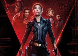 Critique Black Widow : Ce n'est qu'un aurevoir