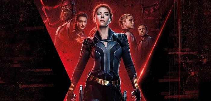 Critique Black Widow : Risible adieu