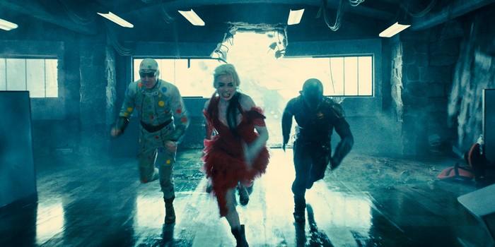 Critique The Suicide Squad :